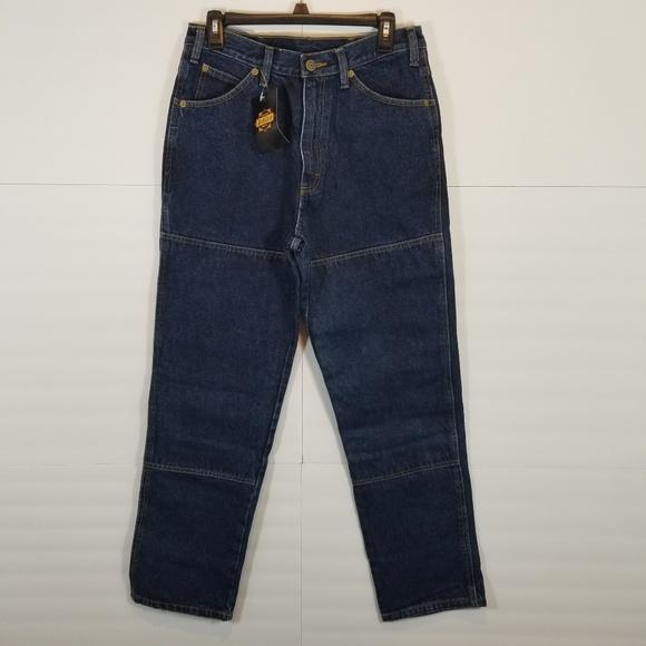 89eff4002 Guide Gear Jeans | 80461 Mens Sz 30x32 | Poshmark